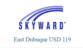 SKYWARD: East Dubuque USD 119