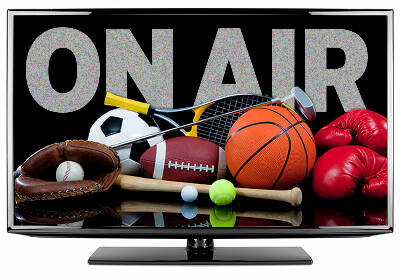 Watch Warrior Sports From The Comfort of Your Living Room